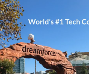 ceptes at dreamforce