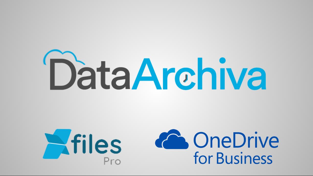 DataArchiva & XfilesPro