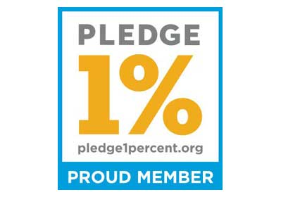pledge1percent
