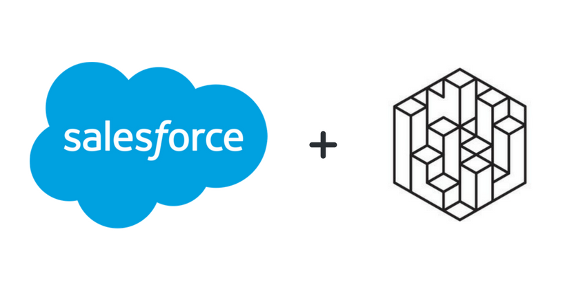 salesforce acquires datorama