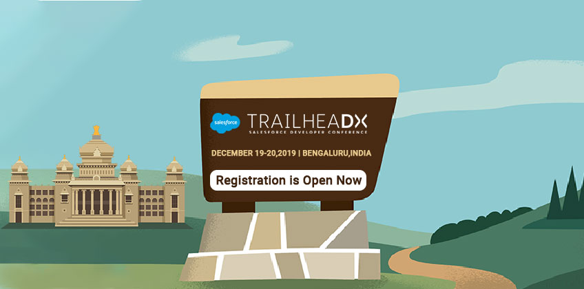 TrailheaDX India