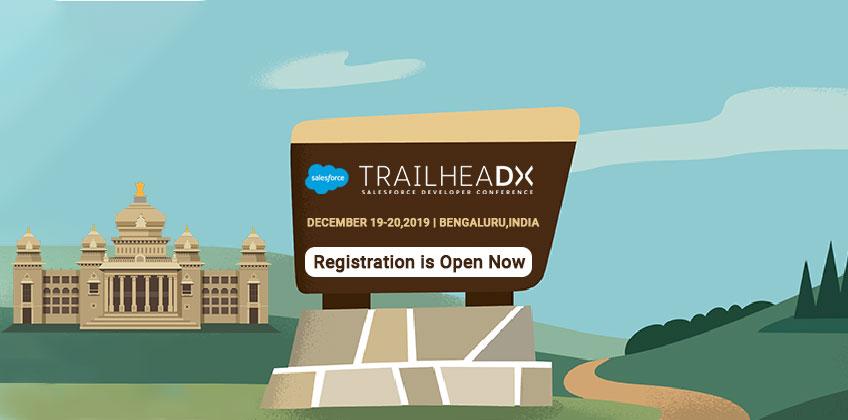 TrailheaDX India