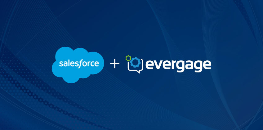 Salesforce Acquires Evergage