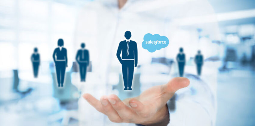Salesforce positioned itself in the Leaders Quadrant of Gartner's 2020 Magic Quadrant for Multichannel Marketing Hubs