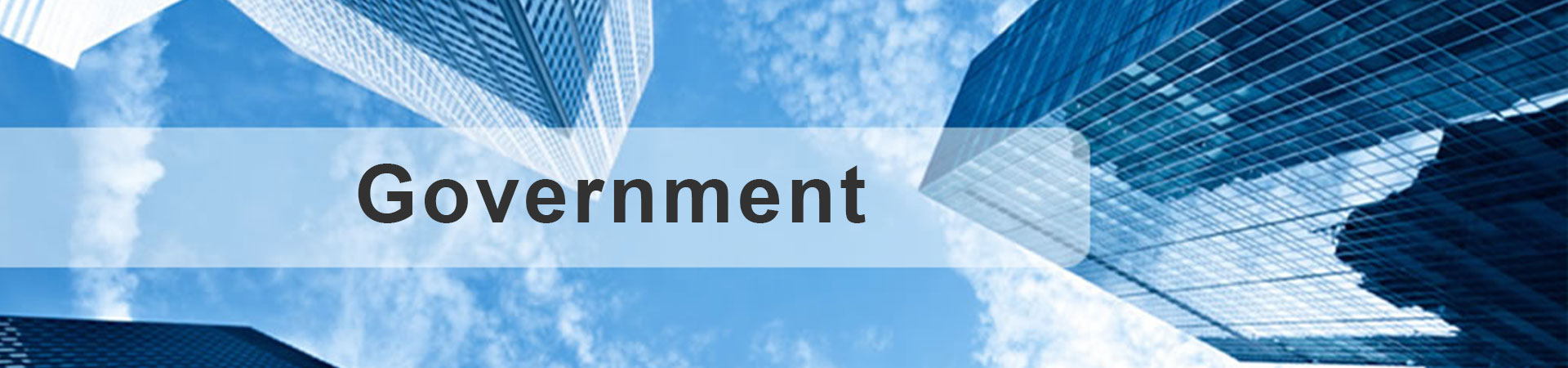 Salesforce for Government