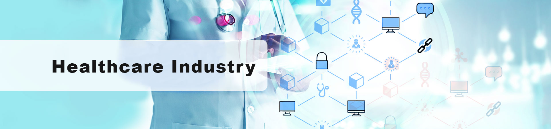 Salesforce Solutions for the Healthcare Industry
