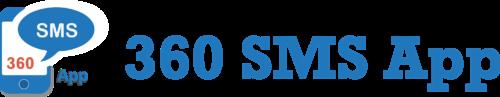 Logo 360 sms