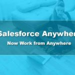 Salesforce Anywhere