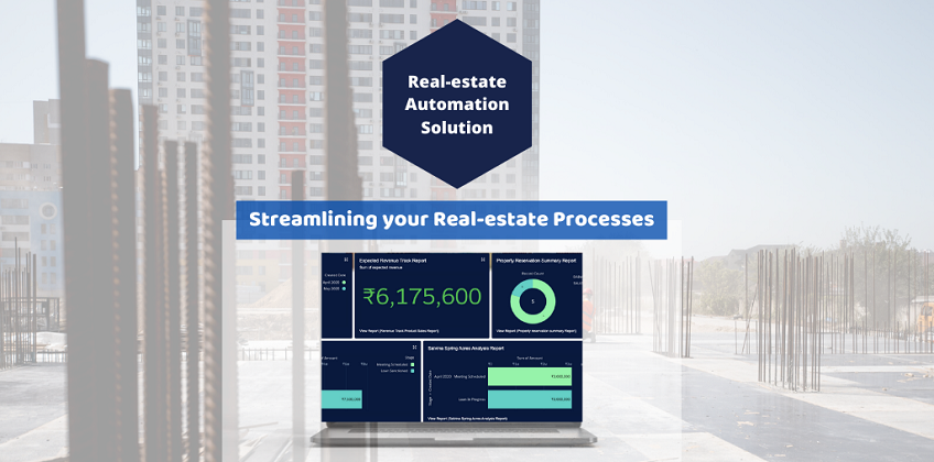 Real-estate Solution blog