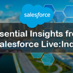 Top Five Takeaways from Salesforce LIVE India