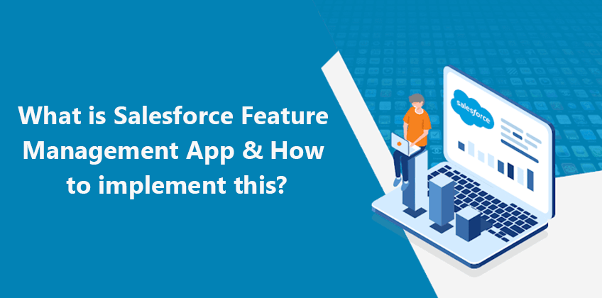 What is Salesforce Feature Management App & How to implement this