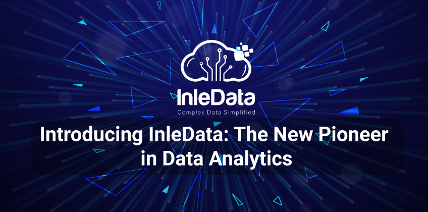 Introducing InleData: The New Pioneer in Data Analytics
