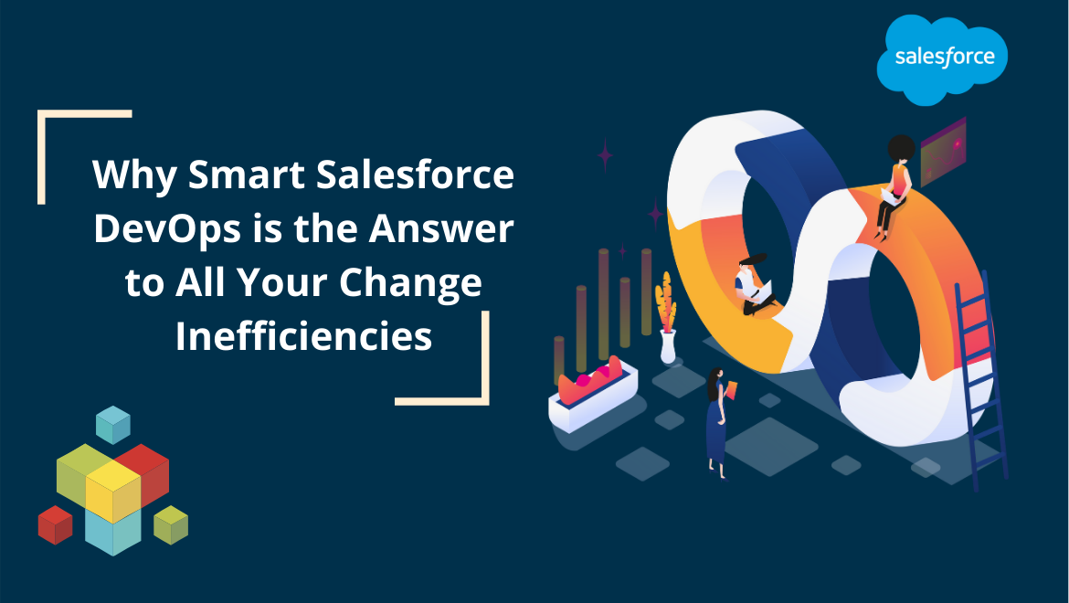 Smart Salesforce DevOps