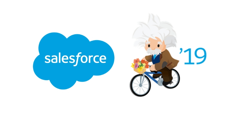 Salesforce spring'19