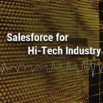 Salesforce for Hi-tech