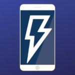 Lightning mobile app development
