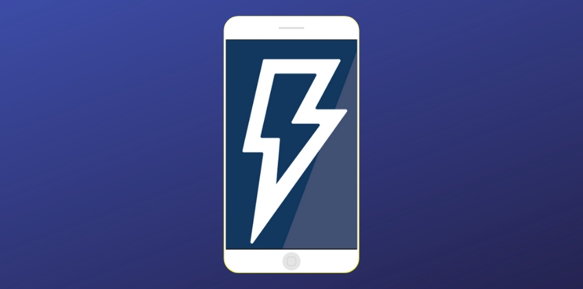 Lightning mobile app development
