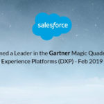 Salesforce Named a Leader in the Gartner Magic Quadrant