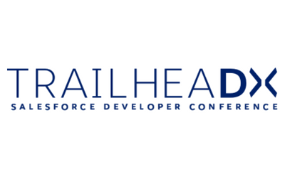 TrailheaDX Developers Conference 2019