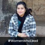 #WomenWhoLead