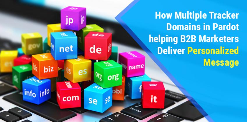 multiple domain tracker