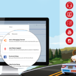 Salesforce Essentials social