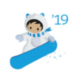 salesforce winter'19