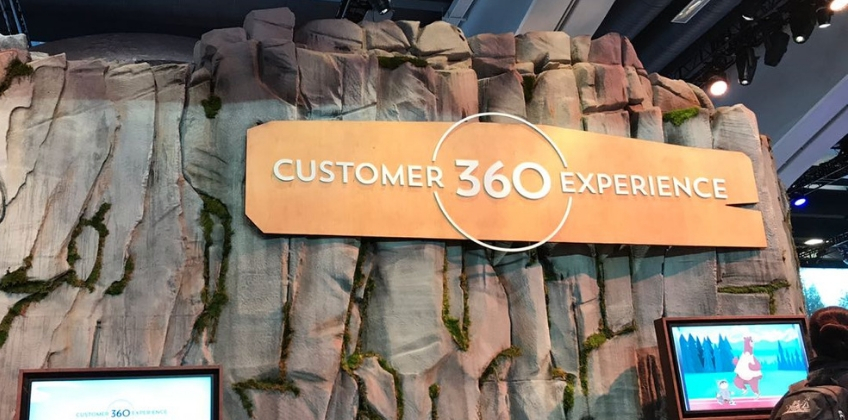 Salesforce Customer 360